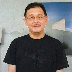 愛媛の設計士・建築家 SHP デザインスタジオ 辻田順一