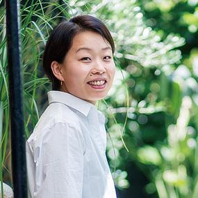 愛媛の設計士・建築家 イシマルデザイン一級建築士事務所 岸 絹子