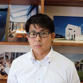 愛媛の設計士・建築家 伊大建設[本社] 武田和久